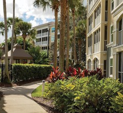 Sheraton Vistana Villages Resort Villas, I-Drive/Orlando 1