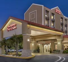 Hampton Inn - Suites Ft Lauderdale Arpt-So Cruise Port FL 1
