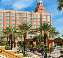 Renaissance Tampa International Plaza Hotel 2