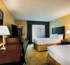 Holiday Inn Hasbrouck Heights-Meadowlands 2