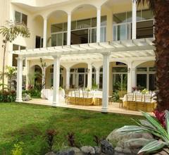 Hotel Villa Las Margaritas Sucursal Caxa 1