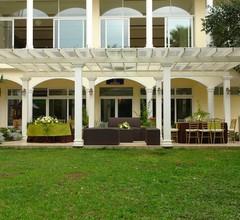 Hotel Villa Las Margaritas Sucursal Caxa 2