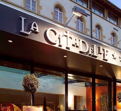 Hotel La Citadelle Metz-MGallery 2