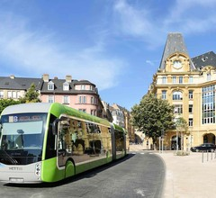 ibis Metz Centre Gare 1
