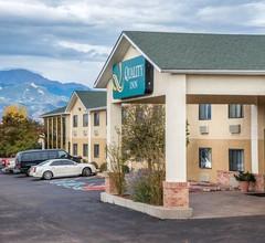 Quality Inn Colorado Springs Airport 1