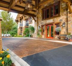 EagleRidge Lodge & Townhomes by Steamboat Resorts 1