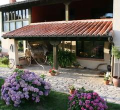 Hotel Rural Paraje del Asturcón 1