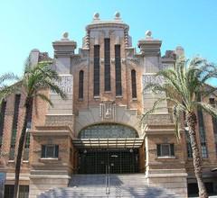 Villa Alojamiento y Congresos 1