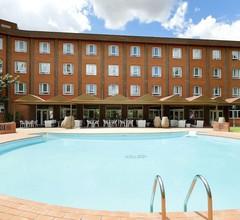 Hotel SB Corona Tortosa 1