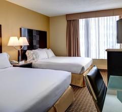 Hotel Indigo Detroit Downtown 1