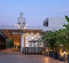 Hyatt Centric Candolim Goa 1