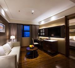 Chengdu Leisden Hotel 2