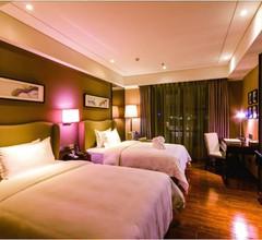 Chengdu Leisden Hotel 1
