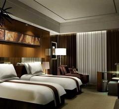 Grand Metropark Hotel Shandong 2