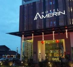 Amerin Hotel Johor Bahru 1