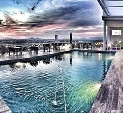 Amerin Hotel Johor Bahru 2