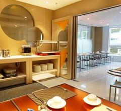 Le Petit Rosedale Hotel Hong Kong 2