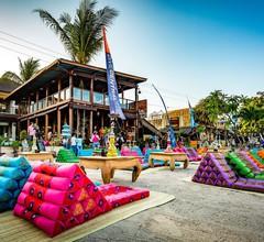 Pesona Beach Resort & Spa 1