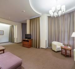 Hotel «ALARUS LUXE» 1