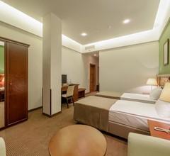 Hotel «ALARUS LUXE» 2