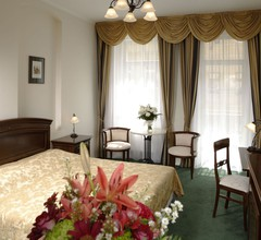 Spa Hotel Schlosspark 1