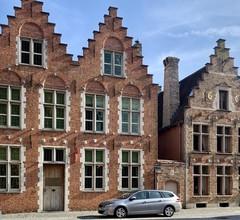 Saint-Sauveur Bruges B&B 2