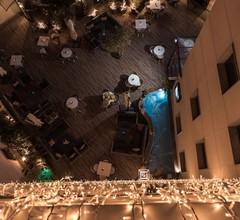 AZ Hôtel Zeralda 1