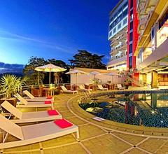 Grand Rocky Hotel 2