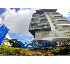 Aston Jambi Hotel & Conference Center 1