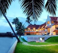 Lemon Tree Vembanad Lake Resort, Kerala 2