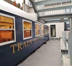 Train Hostel 1