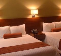 Hotel Posada del Virrey 2
