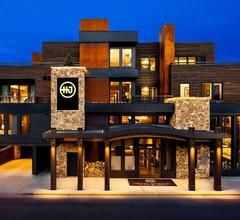 Hotel Jackson 1