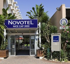Novotel Nice Aeroport Cap 3000 1