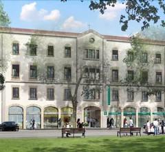 Quality Suites Lyon Confluence 2