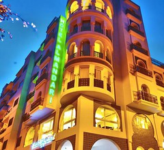 Hôtel al Mandari 1