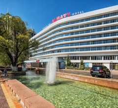 Almaty Hotel 1