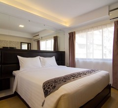 Hotel Accord 1
