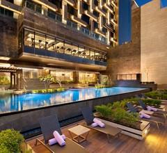 The Leela Ambience Convention Hotel Delhi 2