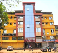 Hotel Surya Palace 1