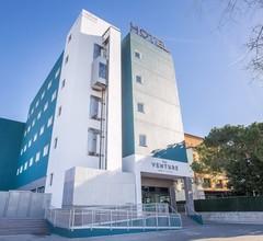Hotel Venture Sant Cugat 1