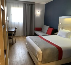 Holiday Inn Express Sant Cugat 2
