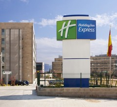 Holiday Inn Express Sant Cugat 1