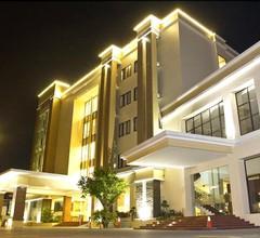 Horison Ultima Riss Hotel Yogyakarta 1