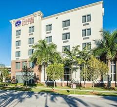 Comfort Suites Miami Airport North 2