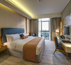 Royal Continental Hotel 2