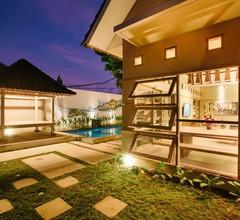Lokal Bali Hostel 2