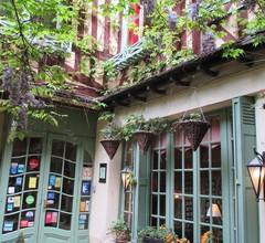 Hôtel Le Vieux Carré 1