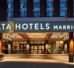 Delta Hotels by Marriott Toronto Mississauga 1