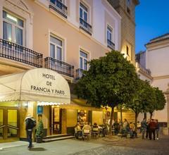 Hotel de Francia y París 1